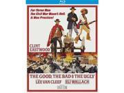 Kino International KIC BRK21468 Good the Bad & the Ugly-50th Anniversary Blu-Ray - 1967, Widescreen 2.35, Engl & 2 Disc 9SIV06W6YK9018