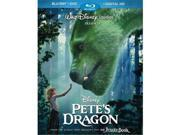 Buena Vista Home Video DIS BR138263 Petes Dragon DVD - Blu-Ray 9SIV06W6YM5719