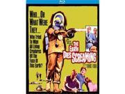 Kino International KIC BRK20646 Earth Dies Screaming Blu-Ray & 1964, Widescreen 1.66, Black & White 9SIA00Y6YJ5068
