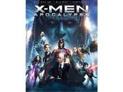 TCFHE FOX BR2329370 X-Men - Apocalypse Blu-Ray, 3D, 2D, Digital HD - 3-D 9SIA00Y6YJ5263