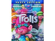 TCFHE FOX BR103470 Trolls Blu-Ray, DVD, Digital HD 9SIV06W6Z10487