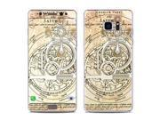 DecalGirl SGN7-IMPQUO Samsung Galaxy Note 7 Skin - Imperial Quotient