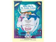 Alfred 00-T2595MPV Meet Me in St. Louis, Louis From Meet Me in St. Louis 9SIA00Y7H93121