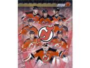 Autograph Warehouse 443613 8 x 10 in. 2004 New Jersey Devils Photo Martin Brodeur Scott Stevens Scott Niedermayer Patrick Elias Scott Gomez 9SIA00Y8056932