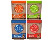 Cloud Star 192959800739 6 oz Buddy Biscuits Soft & Chewy Dog Treats Roasted Chicken Variety Pack 9SIA00Y80Z8887