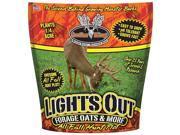 Antler King lo12 Deer Food Plot Lights Out Oats thumbnail