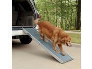 Deluxe Telescoping Dog Ramp