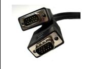 SVGA / UXGA / VGA Cable HD15 Male -Male Projector / Monitor Cable, 10 feet