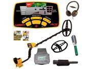 ACE 350 Garrett Detector Holiday Package and Pro Pointer