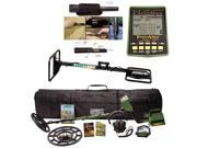 GTI 2500 Garrett Detector Pro Package and Eagle Eye Treasure Hound and Pro-Pointer