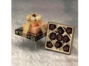 Gift Basket Drop Shipping Truffle Tower 13 pc Set Small