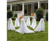 3' Ghostly Group Lawn Set (3 count)