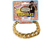 Hip Hop Big Links Metal Bracelet 9SIA1MT0EZ0993