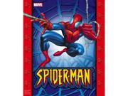 Spiderman Trick or Treat Bag - Spiderman Costumes 9SIA01108Z4557