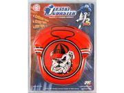 Georgia Bulldogs Jersey Coaster Set