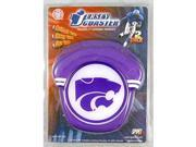 Kansas State Wildcats Jersey Coaster Set 9SIA0YM0KA8183