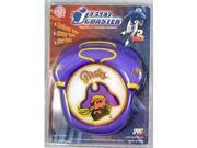 East Carolina Pirates Jersey Coaster Set