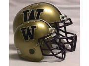 Riddell Washington Huskies Micro Helmet
