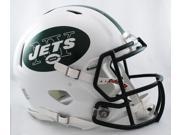 Riddell Revolution Speed Mini Helmet - New York Jets