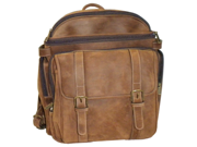 Korchmar Antigua Backpack