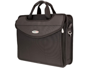 """Mobile Edge 16"""" PC and 17"""" Mac Select V-load Briefcase"""