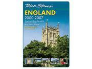 Rick Steves Travel England 2000-2007 DVD