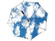 Haas-Jordan 62 Inch Sky Golf Umbrella