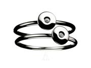 Calvin Klein Jewelry Precious Women's  Ring KJ02AR090107