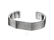 Calvin Klein Jewelry Geometric Women's  Bracelet KJ59AB01020M