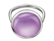 Calvin Klein Jewelry Loop Women's  Ring KJ08AR010308