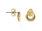 Calvin Klein Jewelry Continue Women's  Earring KJ0EJE100100