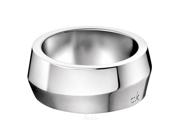 Calvin Klein Jewelry Slant Men's  Ring KJ78AR010112