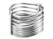 Calvin Klein Jewelry Form Women's  Ring KJ77AR010107