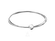 Calvin Klein Jewelry Poetry Women's  Bracelet KJ87AB01010M
