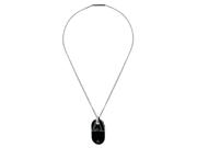 Calvin Klein Jewelry Duty Women's  Necklace KJ0FBP100100