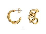 Calvin Klein Jewelry Enlace Women's  Earring KJ44CE020100