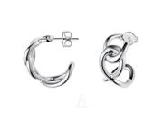 Calvin Klein Jewelry Enlace Women's  Earring KJ44BE010100