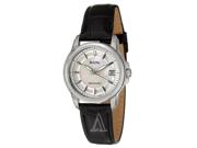 Bulova Precisionist Langford Women's Quartz Watch 96M120