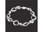 Fossil Jewelry Bracelets Women's  Bracelet JF15258040