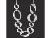 Fossil Jewelry Necklaces Women's  Necklace JF85214040