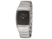 Skagen Swiss Men's Quartz Watch 584LSXM