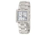 Concord La Scala Women's Quartz Watch 0310365