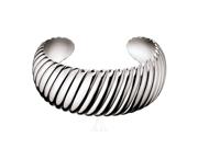 Calvin Klein Jeans Jewelry Waves Women's  Bracelet KJ17AB01030S
