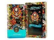 Ed Hardy Hearts Daggers by Christian Audigier 1.7 oz EDT Spray