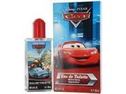 Cars 2 by Air Val International EDT Spray 3.4 oz. for Unisex