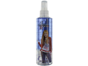 Hannah Montana By Disney Starberry Body Mist 8 Oz