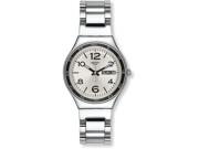 Swatch Grey Shirt Unisex Watch YGS766G
