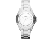 Fossil Retro Traveler Stainless Steel Ladies Watch AM4455