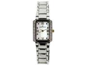 Anne Klein Crystal Ladies Watch 10-9609MPTT
