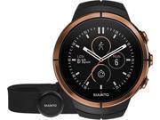 Suunto Bluetooth GPS Copper Special Editio Unisex Watch SS022944000